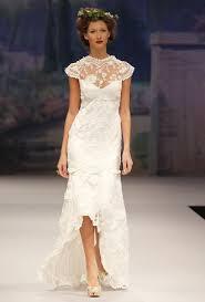 high wedding dresses 2011 pettibone wedding dresses fall 2012 bridal runway shows