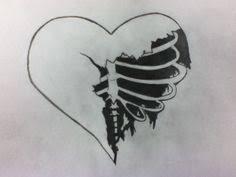sad broken heart drawings art pinterest drawings google and