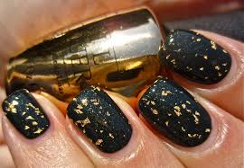 opi u2013 u0027the man with the golden gun u0027 real 18k gold top coat