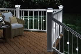 deck lighting ideas for every serious homeowner or builder