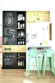 kitchen chalkboard ideas chalkboard for kitchen walls blackboard wall kitchen