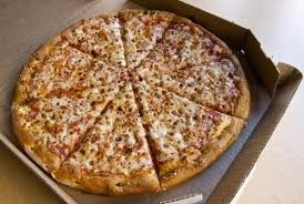 domino pizza hand tossed how many slices are in an extra large pizza from domino s quora