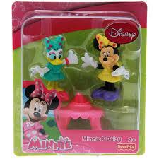 minnie mouse toys minnie daisy pajama party toystop