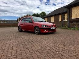 1999 peugeot 106 gti in durham county durham gumtree