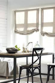 Roman Shades Styles - window blinds blinds for bathroom window treatments the