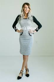 best place to buy bridesmaid dresses baseball sleeve sweater modest dress beautiful modest