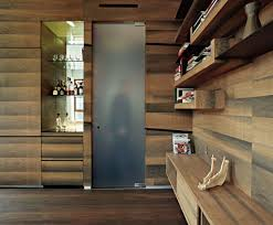 Wooden Wall Coverings Images About Cabin Interiors On Pinterest Reclaimed Wood Paneling