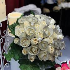 Wooden Roses Forever Yours Wooden Roses And More The Wedding Experts