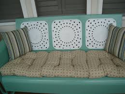 Porch Glider Swings Loveseat Glider Plans For Outdoor Home Ideas Magazine