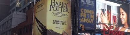 harry potter cursed child archives potterish