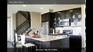 kb home u2013 find new homes in denver co u2013 spruce model youtube