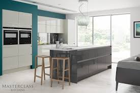 handlesless kitchens kitchens bristol