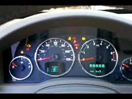 2002 jeep liberty speedometer problems jeep liberty warning lights problem
