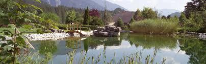 Natural Swimming Pool Home Bionova Natural Swimming Pools