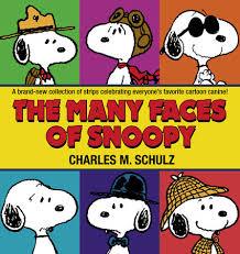 faces snoopy charles schulz penguinrandomhouse