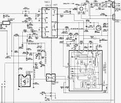 str 6707 smps schematic circuit diagram electro help