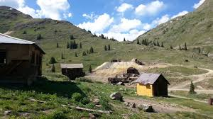 engineers pass alpine loop lake city colorado