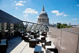 Top Rooftop Bars In London Best Rooftop Bars London With A View The Ldn Diaries