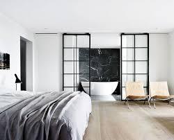 bedroom and bathroom ideas best 25 master bedroom bathroom ideas on master