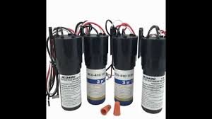 motor capacitor start run wiring diagram motor capacitor start run