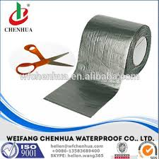 peel and seal peel seal self stick roll roof china factory