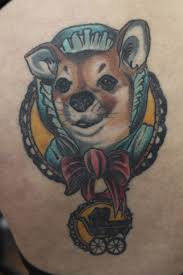 dog tattoos designs ideas and meaning tattoos for you