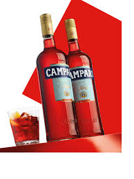 campari negroni campari campari corporate