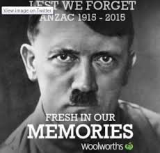 Upload Image Meme Generator - woolworths war remembrance social media freshinourmemories meme