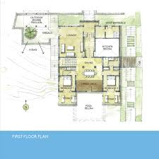 Pavilion Floor Plans by Floor Plans On Houses Weligama