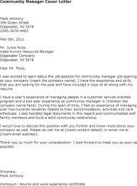 Community Resume Case Manager Resume U2013 Inssite