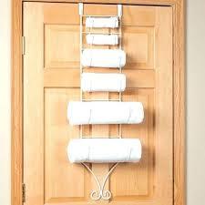 over cabinet door towel bar cabinet door towel rack download click here inside cabinet door