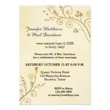elopement invitations unique wedding invitation party wedding invitation design