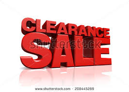 clearance sale stock images royalty free images vectors