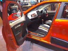 renault climber colours renault kwid climber renault kwid racer auto expo 2016