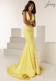 light yellow prom dresses jasz couture dress 6222 peachesboutique com