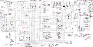 suzuki lt250 wiring diagram with blueprint diagrams wenkm com