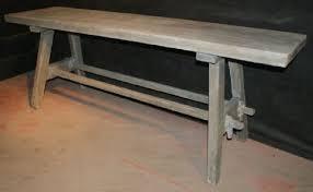 trestle tables for sale antique trestle table 255128 sellingantiques co uk