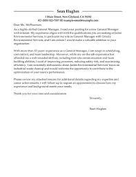 Sample Cover Letter For Resume General Resume Cover Letter Sample Cover Letters For Resumes