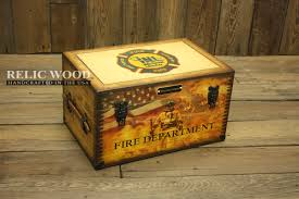 personalized department gifts wooden keepsake box