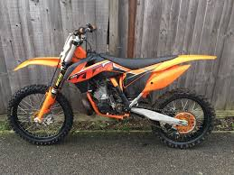 ktm sx 250 2012 may take px 85 125 250 sx yz cr rm kx in goffs