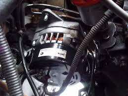 opel frontera engine установка генератора 21214 на c24ne u2014 бортжурнал opel frontera a