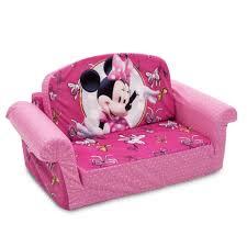 flip open sofa spin master marshmallow furniture flip open sofa minnie bow tique