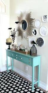Small Entry Table Small Entry Table With Storage Entryway Drawer Welcoming Design