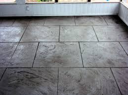 Concrete Floor Ideas Indoors Interesting Modern Indoor Stamped Concrete Design Ideas Come With