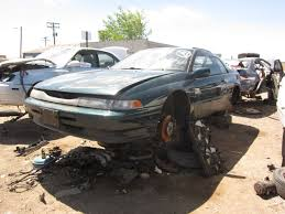 subaru svx interior junkyard find 1995 subaru svx the truth about cars