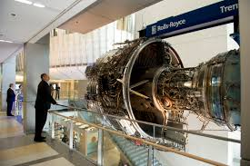 rolls royce jet engine three engineering students to receive 30 000 rolls royce