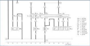 vw t4 wiring diagram dogboi info