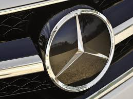 the car media significance of logo mercedes benz