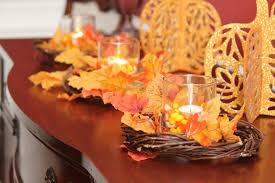fall decor ideas welcoming atmosphere with fall