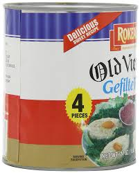 rokeach gefilte fish rokeach vienna gefilte fish jelled 27 ounces